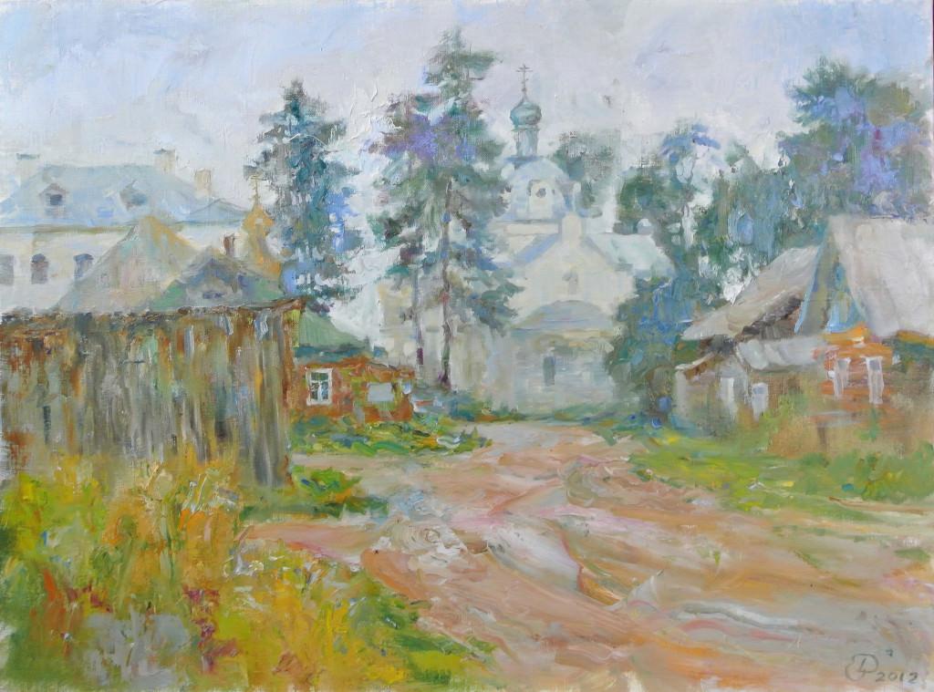 "Егупов Д.Г. ""Сура"", 2012 г."